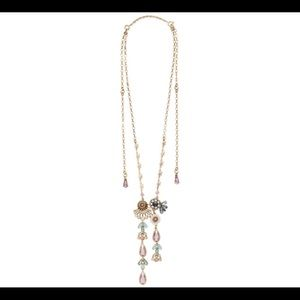 C+I Parisian Belle Convertible Necklace
